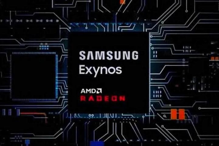 Lộ diện cấu trúc Exynos 2200 với mục tiêu đánh bại Snapdragon 895