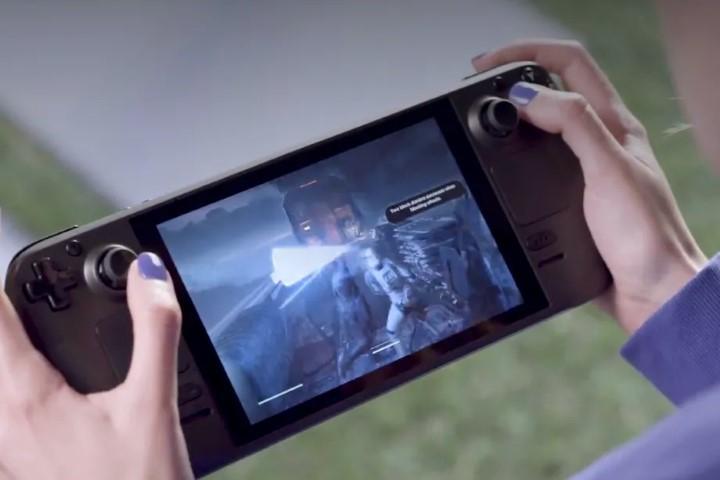 So sánh Valve Steam Deck với 3 máy console của Nintendo, Microsoft và Sony