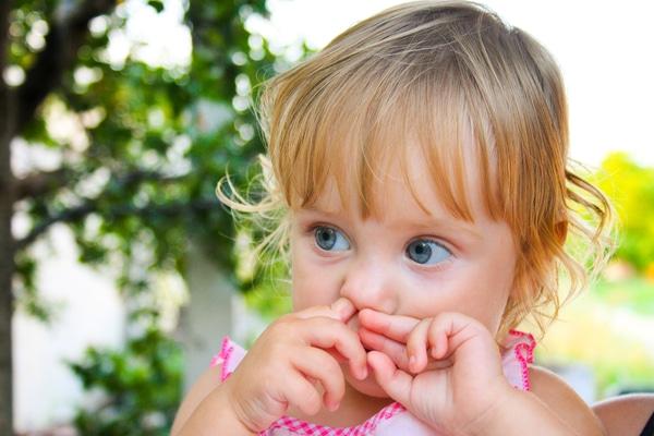 Ăn gỉ mũi có tốt cho sức khỏe hay không?