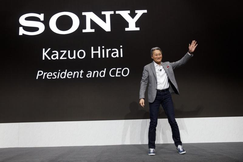 Cựu CEO Sony: không thể tồn tại nếu cứ bám vào quá khứ 'Sony đã làm ra Walkman'