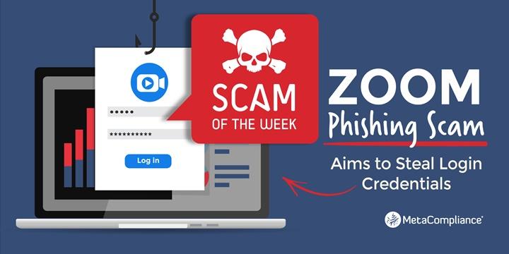 Phần mềm Zoom giả mạo ăn cắp thông tin các nạn nhân ở Đông Nam Á