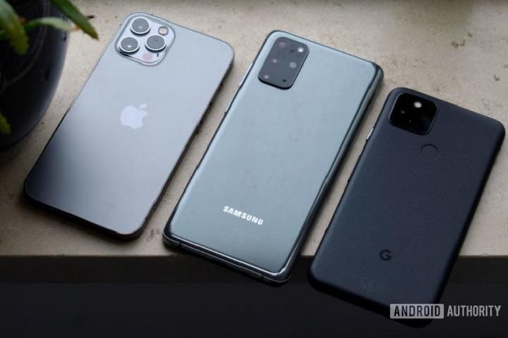Những chiếc điện thoại có ảnh hưởng nhất lịch sử ngành di động
