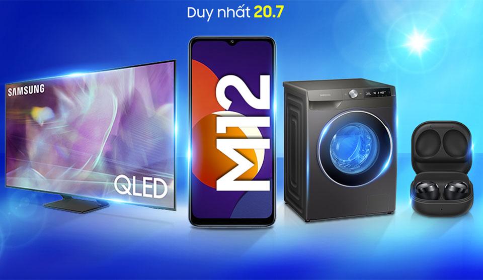 """Samsung """"xả hàng"""" nửa giá đồng loạt ở Đông Nam Á, gồm cả Việt Nam"""