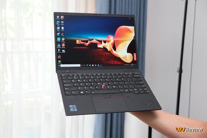 Đánh giá Lenovo ThinkPad X1 Nano: Chiếc ThinkPad cực mỏng nhẹ chúng ta hằng mong đợi