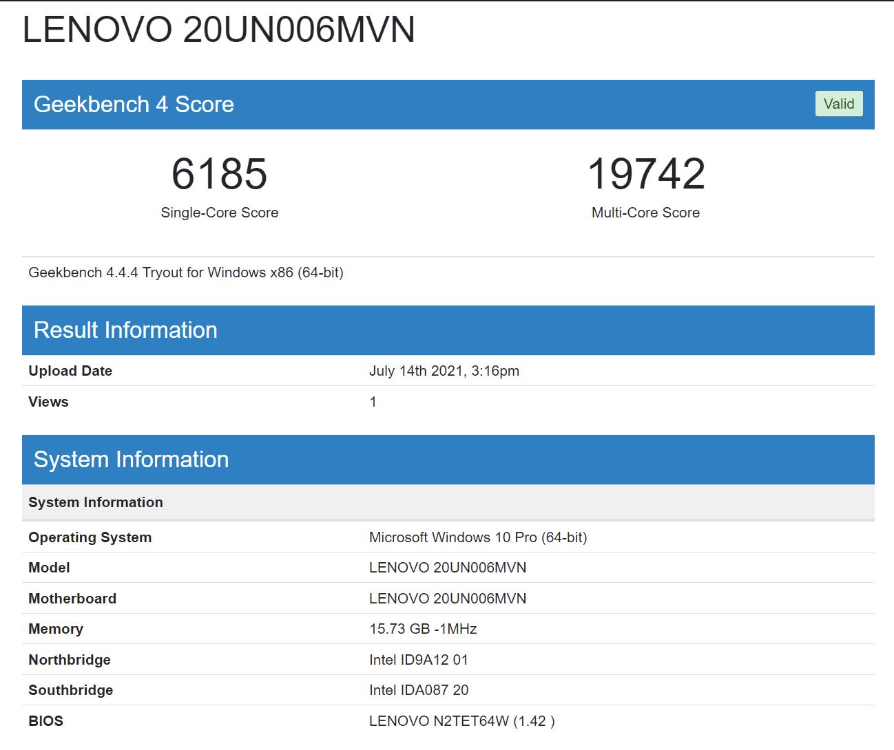 Đánh giá Lenovo ThinkPad X1 Nano: Chiếc ThinkPad cực mỏng nhẹ chúng ta hằng mong đợi - VnReview 2020 24