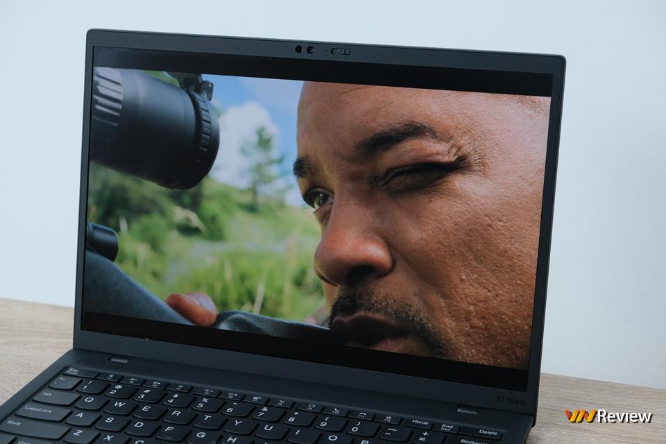 Đánh giá Lenovo ThinkPad X1 Nano: Chiếc ThinkPad cực mỏng nhẹ chúng ta hằng mong đợi - VnReview 2020 8