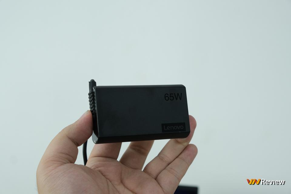 Đánh giá Lenovo ThinkPad X1 Nano: Chiếc ThinkPad cực mỏng nhẹ chúng ta hằng mong đợi - VnReview 2020 29