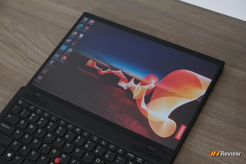Đánh giá Lenovo ThinkPad X1 Nano: Chiếc ThinkPad cực mỏng nhẹ chúng ta hằng mong đợi - VnReview 2020 4