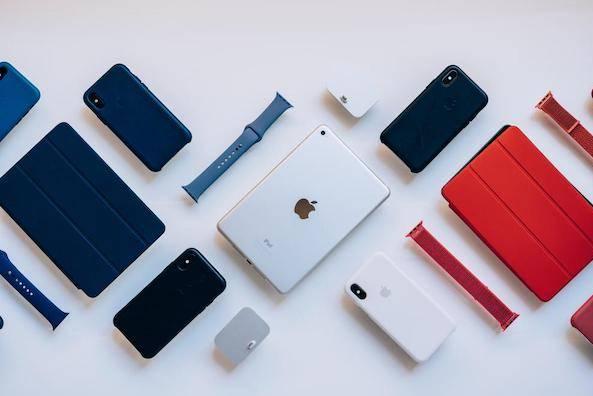 Đây là lý do tên nhiều sản phẩm của Apple bắt đầu bằng chữ 'i'
