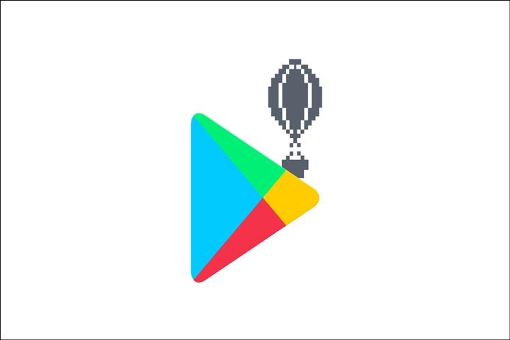 Bạn có biết: Google Play Store cũng có game ẩn như Chrome?