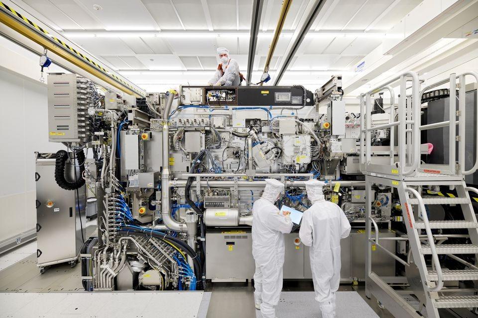 Giữa con sốt chip, công ty Hà Lan này ghi nhận số đơn hàng trị giá 5,7 tỷ USD