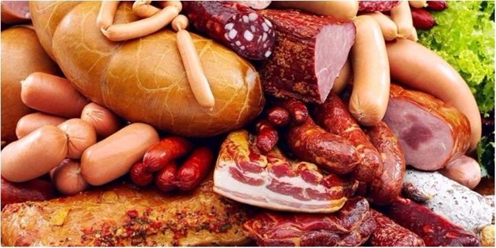Nghiên cứu mới cho thấy thịt đỏ, thịt đã qua chê biến có liên quan tới bệnh tim