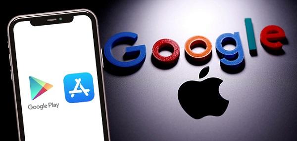 """Hàn Quốc sắp chặn cơ chế """"ăn hoa hồng"""" trên chợ ứng dụng Google và Apple"""