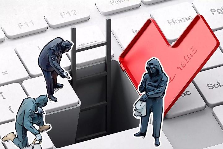 Lỗ hổng Windows khiến người dùng có thể bị lấy cắp mật khẩu và dữ liệu