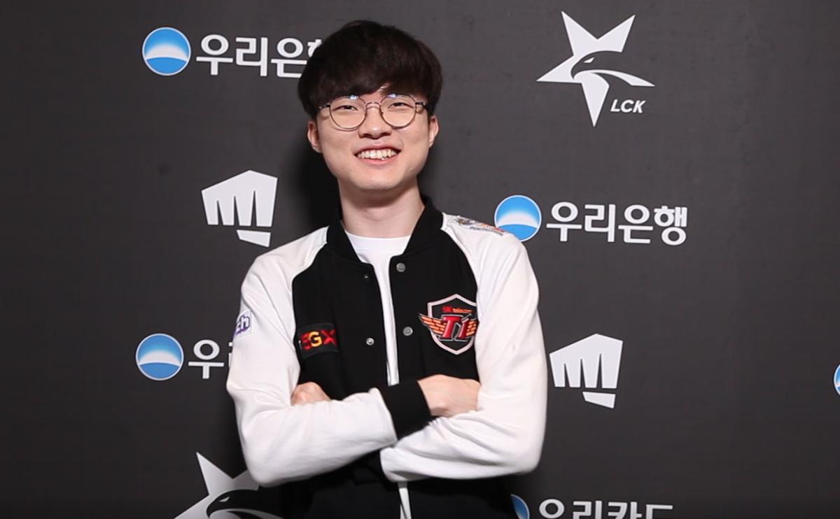 Ở Hàn Quốc, game thủ eSport là một nghề nghiệp thực thụ