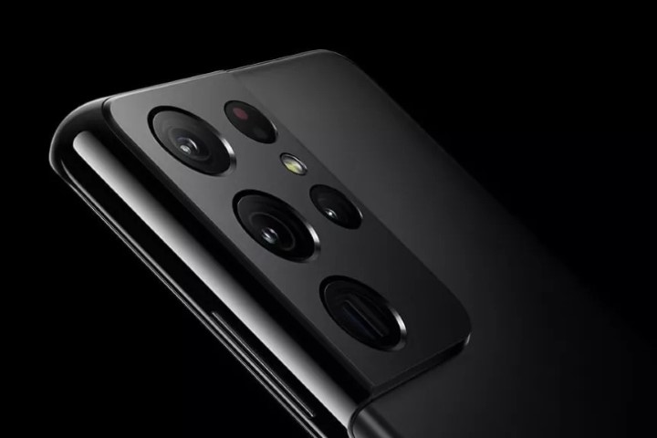 Samsung sẽ là hãng đầu tiên dùng kính bảo vệ camera do Corning sản xuất