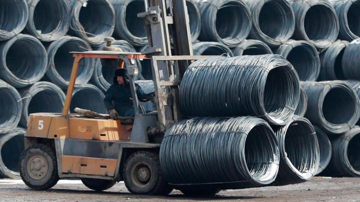 Trung Quốc phát động điều tra chống bán phá giá với thép Nhật Bản, Hàn Quốc và EU