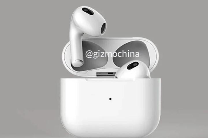 Việt Nam bùng dịch, đối tác Apple gấp rút chuyển sản xuất AirPods 3 sang Trung Quốc