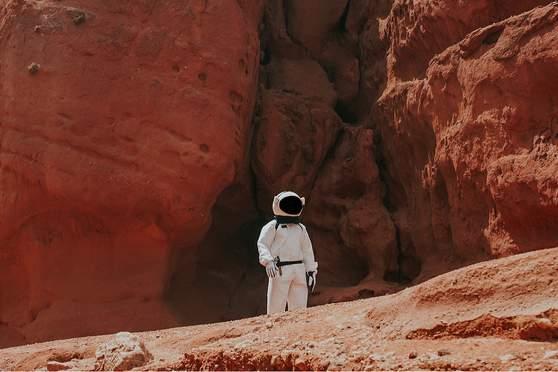 Con người có thể đến sống và tồn tại trên sao Hỏa không?