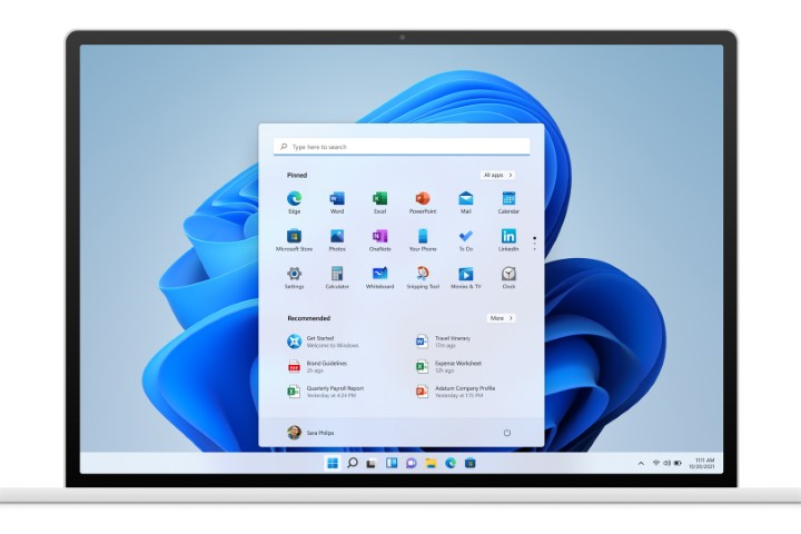 Các bộ cài Windows 11 giả mạo có thể đính kèm malware