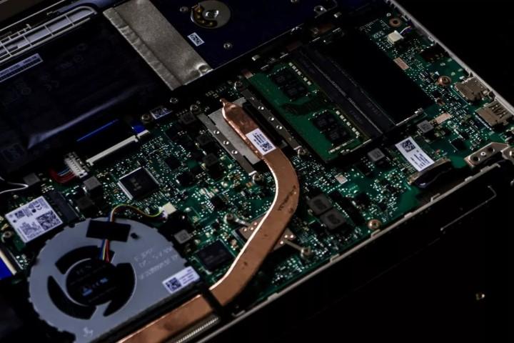 CPU Loongson của Trung Quốc mạnh đến đâu?