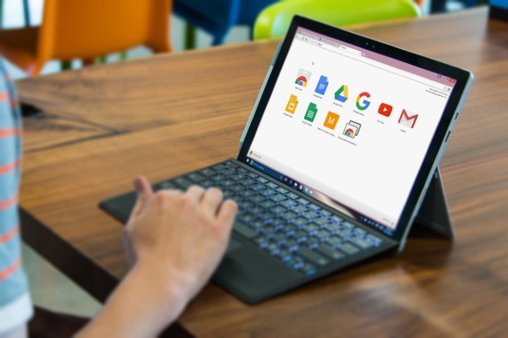 Cách hạ cấp Google Chrome xuống phiên bản thấp hơn