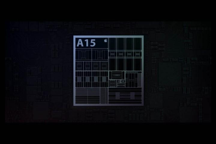 Tin đồn: Apple có thể đã đặt hàng TSMC hơn 100 triệu chip A15 Bionic
