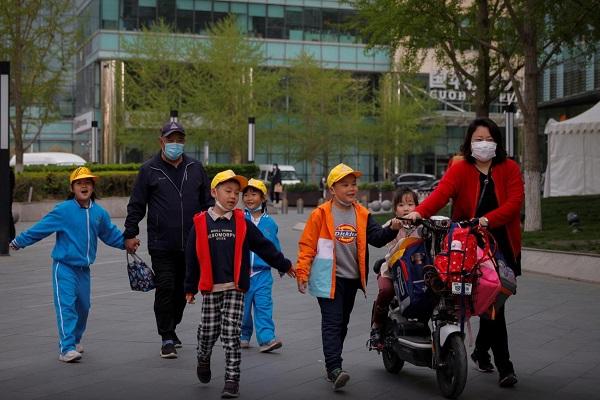 Quy định mới khiến ngành công nghiệp dạy kèm 120 tỷ USD ở Trung Quốc lao đao