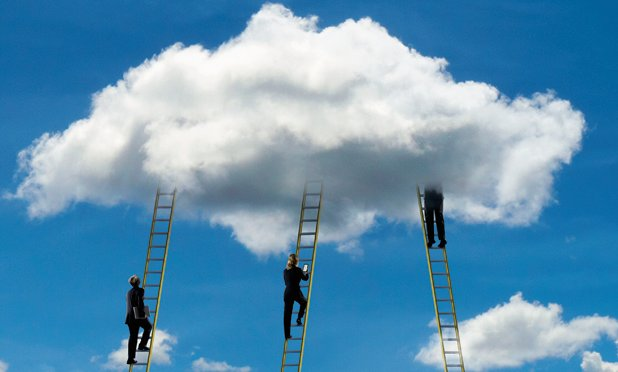 Doanh nghiệp chuyển lên đám mây có thể cắt giảm 78% lượng khí thải