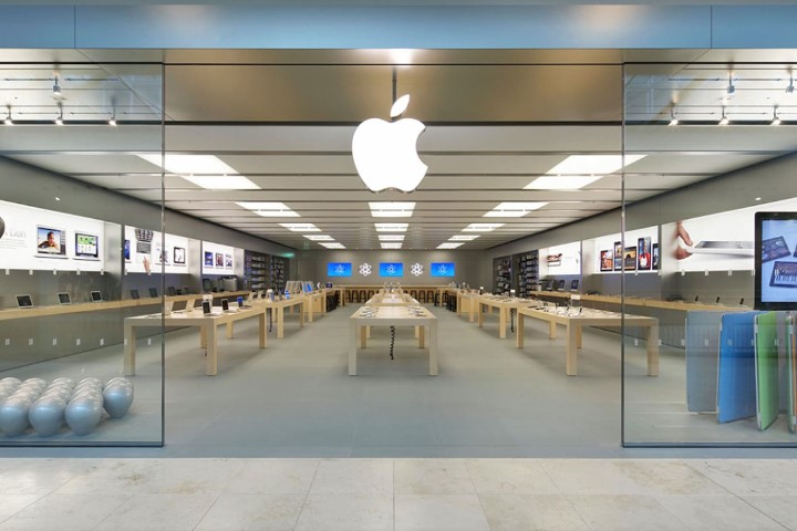 Apple lại có 1 quý kinh doanh rực rỡ, iPhone tăng trưởng 50%