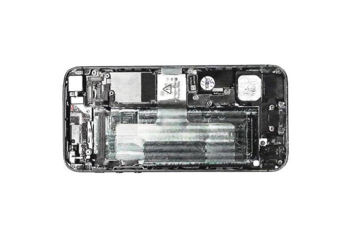 """Cách kiểm tra iPhone đã bị thay linh kiện """"đểu"""" hay chưa"""