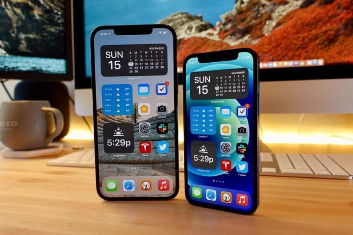 Apple lo ngại thiếu chip có thể khiến iPhone khan hàng, khó mua