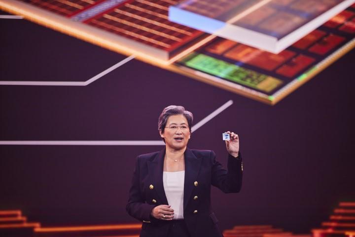 AMD cảnh báo nguồn cung chip sẽ bị thắt chặt đến hết năm