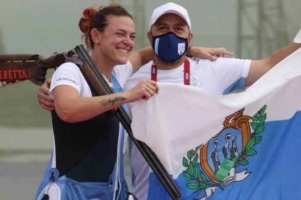 Một đất nước chỉ 34.000 dân vừa có huy chương tại Olympic Tokyo 2020