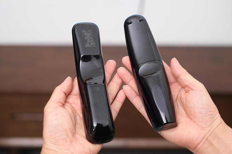 Đọ LG G1 và LG GX 65 inch: lần đầu so tấm nền OLED Evo thế hệ mới và đời cũ - VnReview 2020 7