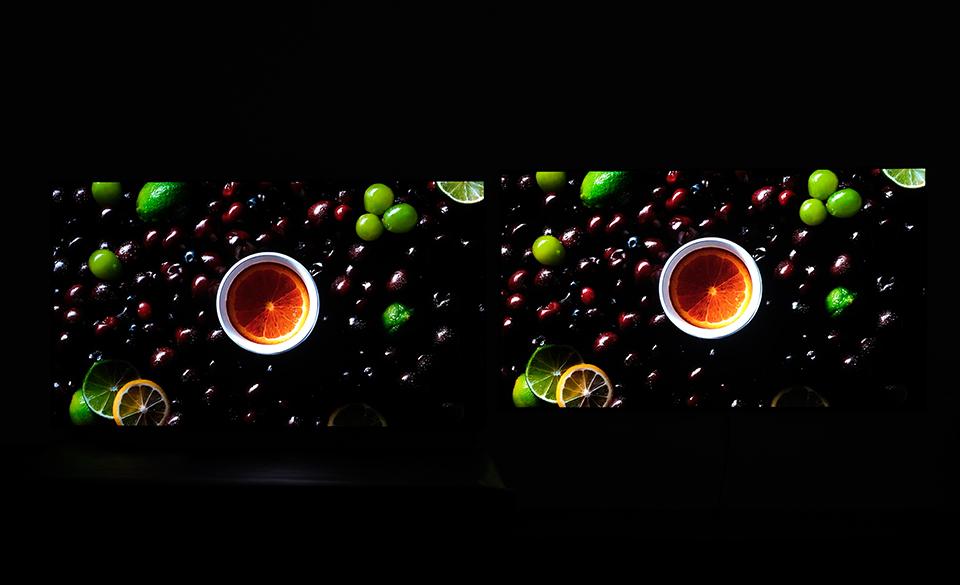 Đọ LG G1 và LG GX 65 inch: lần đầu so tấm nền OLED Evo thế hệ mới và đời cũ - VnReview 2020 14