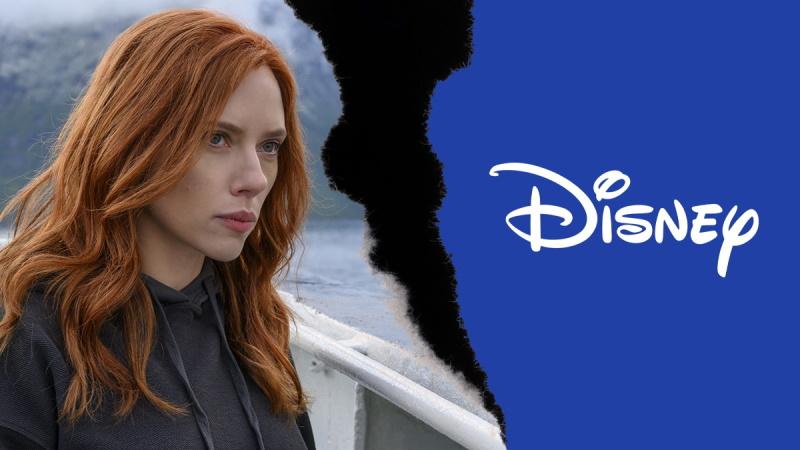 Disney bị phản đối dữ dội vì 'công kích cá nhân' nữ diễn viên Black Widow