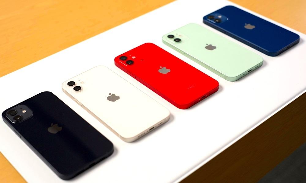 Ngày càng nhiều người trên thế giới chuyển sang dùng smartphone 5G