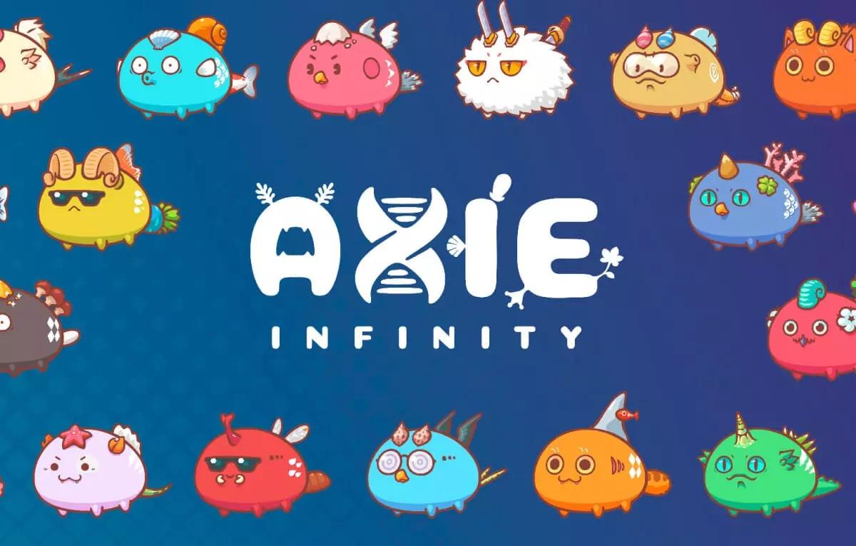 """Axie Infinity gợi ra lối mở thoát khỏi những """"game cà rồng""""?"""