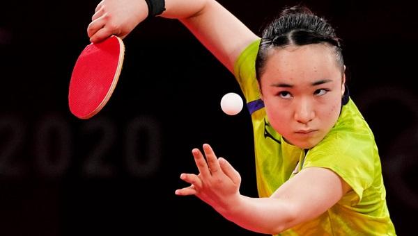 Dân mạng Trung Quốc cho rằng VĐV Olympic Nhật Bản đã gian lận