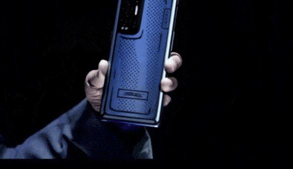 Tại sao những chiếc smartphone đổi màu Huawei và OPPO khó được sản xuất hàng loạt?