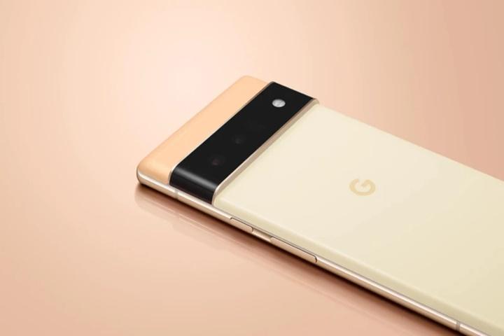 Pixel 6 và Pixel 6 Pro: 'iPhone của giới Android' sở hữu chip tự phát triển