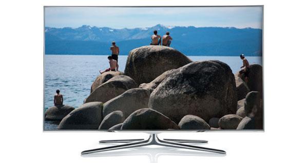 Top 10 HDTV của năm 2011 của PC World