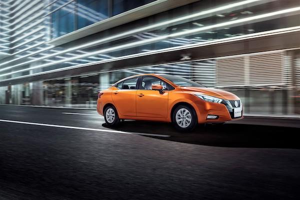 Nissan Almera ra mắt thị trường Việt Nam, làm nóng phân khúc xe Sedan hạng B