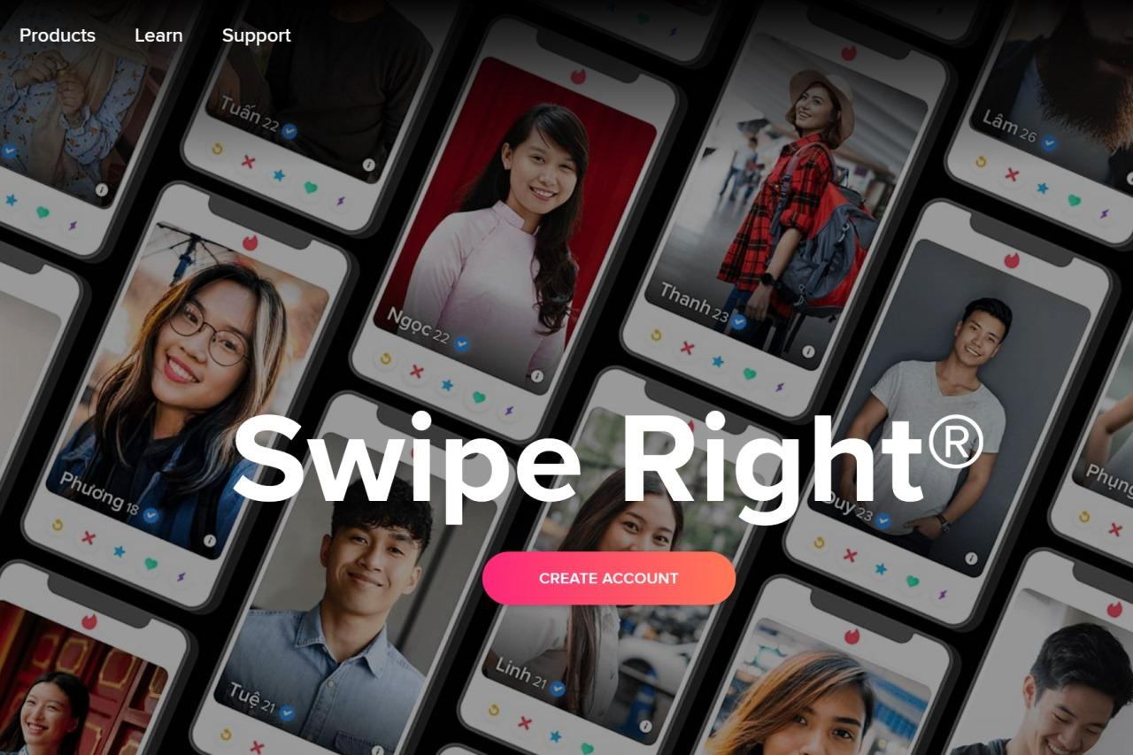 Những cách giữ an toàn khi hẹn họ trực tuyến trên Tinder