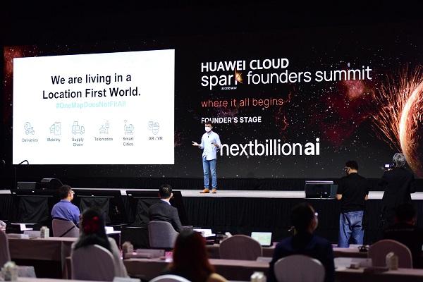 Huawei đầu tư 100 triệu USD vào hệ sinh thái khởi nghiệp Châu Á - Thái Bình Dương