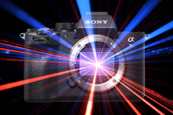 Sony lên tiếng cảnh báo về nguy cơ hư hại máy ảnh vì ánh sáng đèn laser