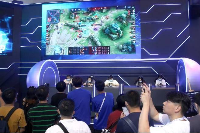 """Tencent 'lâm nguy' khi bị truyền thông Trung Quốc chỉ trích game là """"ma túy điện tử"""""""