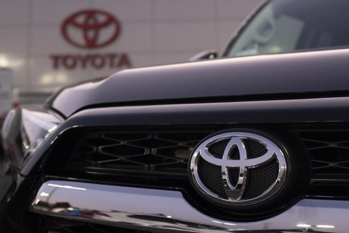 Toyota sản xuất xe như thế nào khi thiếu chip trầm trọng?