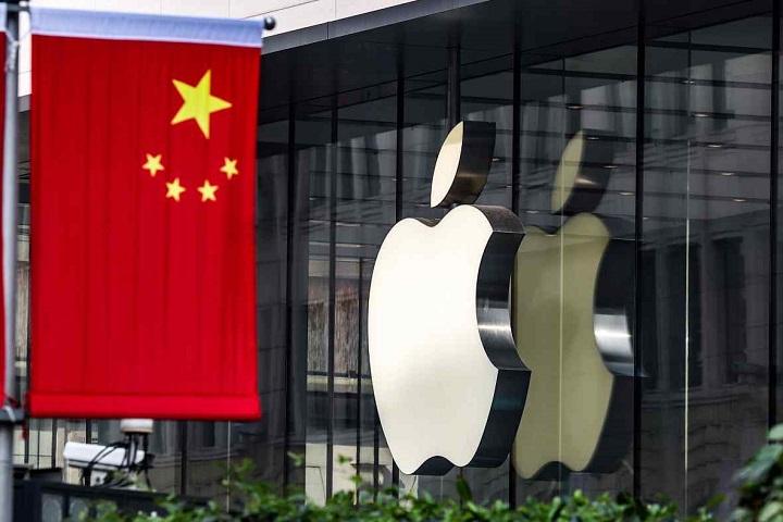 Apple dùng nhiều linh kiện Trung Quốc hơn trong iPhone 13
